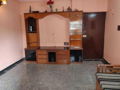 Gallery Cover Image of 595 Sq.ft 1 BHK Apartment for rent in HDIL Dheeraj Upvan 2, Borivali East for 24500