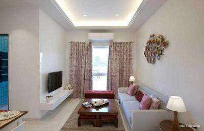 Gallery Cover Image of 525 Sq.ft 2 BHK Apartment for buy in Thane West for 10458750