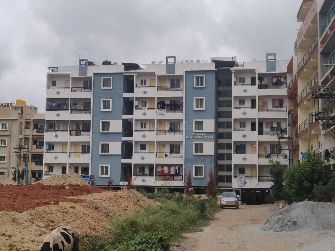 Building Image of 1320 Sq.ft 3 BHK Apartment for buy in Whitefield for 5000000