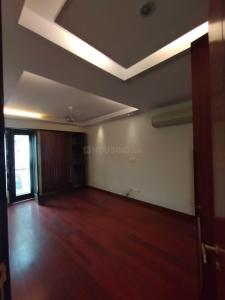 Gallery Cover Image of 1650 Sq.ft 3 BHK Independent Floor for rent in  RWA Defence Colony Block A, Defence Colony for 120000