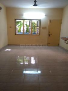 Gallery Cover Image of 1200 Sq.ft 3 BHK Independent House for rent in Palavakkam for 15000