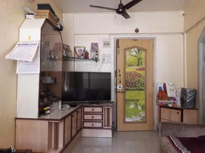 Gallery Cover Image of 550 Sq.ft 1 BHK Apartment for buy in Borivali East for 8900000