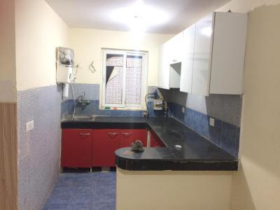 Gallery Cover Image of 625 Sq.ft 1 BHK Apartment for rent in Sikka Karmic Greens, Sector 78 for 9500