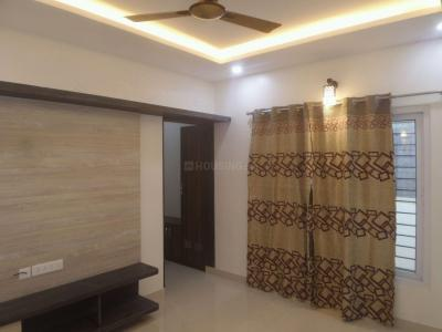 Gallery Cover Image of 800 Sq.ft 2 BHK Independent Floor for rent in Koti Hosahalli for 22000