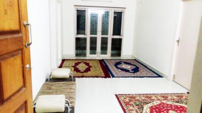 Gallery Cover Image of 936 Sq.ft 2 BHK Apartment for buy in Crescent Heights, Kaval Byrasandra for 4500000