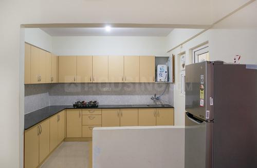 Kitchen Image of B 306 Mahendra Elena in Electronic City
