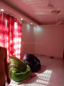 Gallery Cover Image of 1100 Sq.ft 2 BHK Independent Floor for rent in Vasant Kunj for 25500