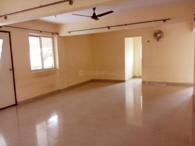 Gallery Cover Image of 1169 Sq.ft 2 BHK Apartment for rent in ND Oliva Apartments, Somasundarapalya for 20000