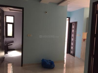 Gallery Cover Image of 700 Sq.ft 3 BHK Apartment for rent in Green view apartment, Mansa Ram Park for 13000