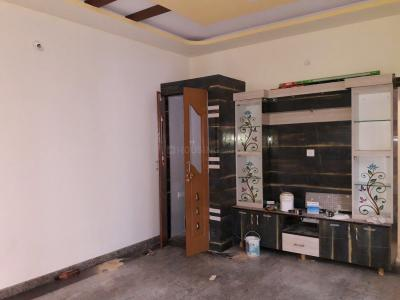 Gallery Cover Image of 1000 Sq.ft 2 BHK Independent Floor for rent in Vijayanagar for 17000