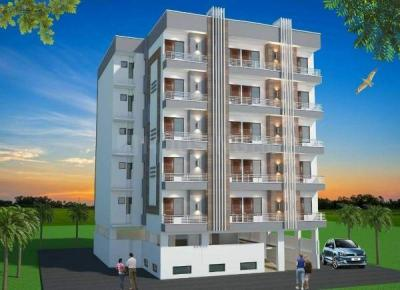 Gallery Cover Image of 700 Sq.ft 2 BHK Apartment for buy in Hark Sai Enclave, Sector 49 for 2000000