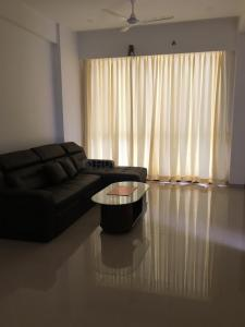 Gallery Cover Image of 1120 Sq.ft 2 BHK Apartment for rent in Greenfield, Santacruz West for 110000