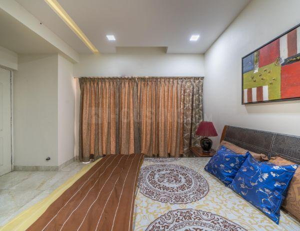 Living Room Image of 1536 Sq.ft 3 BHK Apartment for buy in Padi for 13600000