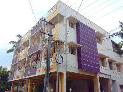 Gallery Cover Image of 788 Sq.ft 2 BHK Apartment for buy in Ambattur for 3700000