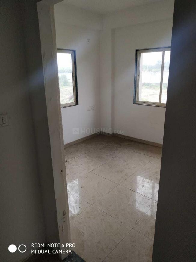 Bedroom Image of 388 Sq.ft 1 RK Apartment for buy in Narolgam for 700000
