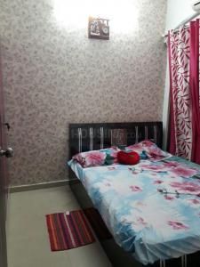 Gallery Cover Image of 500 Sq.ft 1 BHK Apartment for rent in Unicorn Global Arena Phase - II, Naigaon East for 9000