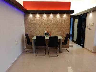 Gallery Cover Image of 890 Sq.ft 3 BHK Apartment for rent in Evershine Cosmic, Andheri West for 65000