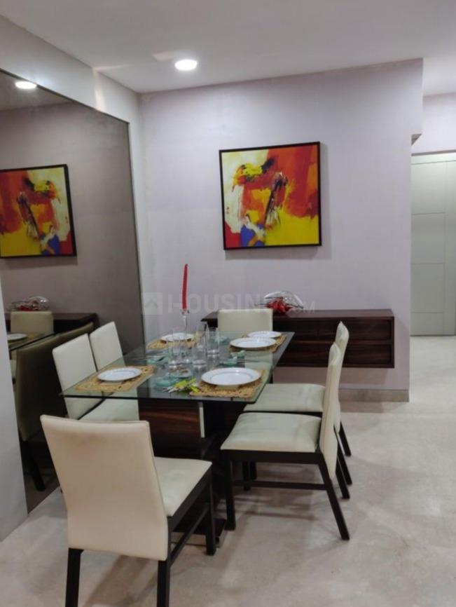 Living Room Image of 1204 Sq.ft 2 BHK Apartment for buy in Jogeshwari West for 18500000