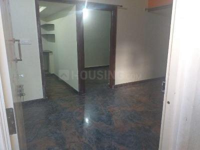 Gallery Cover Image of 500 Sq.ft 1 BHK Independent Floor for rent in Mangammanapalya for 13000