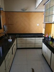 Gallery Cover Image of 1250 Sq.ft 2 BHK Apartment for rent in Landmark Garden, Kalyani Nagar for 38000