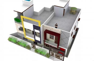 Gallery Cover Image of 1300 Sq.ft 4 BHK Independent House for buy in Pammal for 7000000
