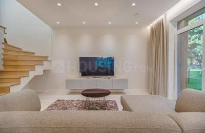 Gallery Cover Image of 550 Sq.ft 1 BHK Apartment for buy in Karad for 2000000