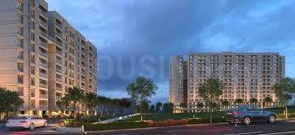 Gallery Cover Image of 800 Sq.ft 2 BHK Apartment for buy in SVG Royal Exotica Phase I, Kondhwa for 5600000