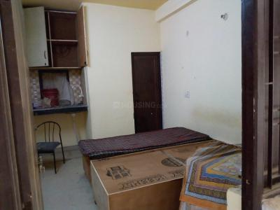 Gallery Cover Image of 600 Sq.ft 1 RK Independent Floor for rent in Sector 58 for 5500