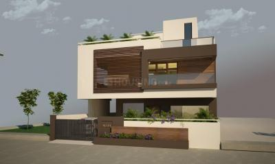 Gallery Cover Image of 4000 Sq.ft 5 BHK Villa for buy in Gulmohar Colony for 15000000