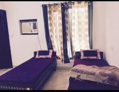 Bedroom Image of PG For Boys In Shusant Lok 1 in Sushant Lok I