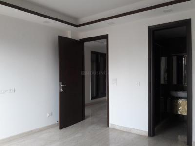 Gallery Cover Image of 1800 Sq.ft 3 BHK Independent Floor for rent in E-365, Greater Kailash I for 80000