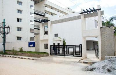 Project Images Image of Nakshytra Villa-20c , in Marathahalli