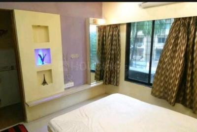 Bedroom Image of Girls PG in Juhu