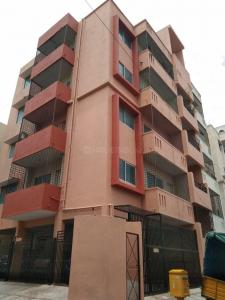 Gallery Cover Image of 1150 Sq.ft 2 BHK Apartment for buy in Attiguppe for 4500000