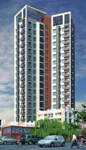 Gallery Cover Image of 2200 Sq.ft 3 BHK Apartment for buy in Multicon Estelle, Tollygunge for 27000000