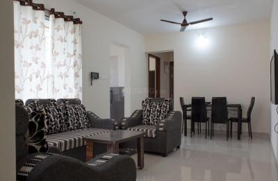 Living Room Image of 1101 A, Magnova Manor in Wakad