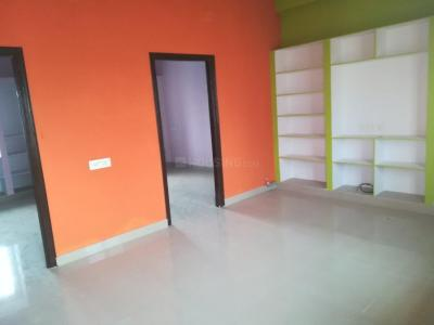 Gallery Cover Image of 600 Sq.ft 1 BHK Apartment for rent in Kondapur for 11500