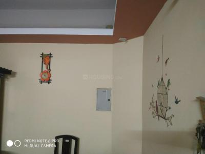 Gallery Cover Image of 1100 Sq.ft 2 BHK Apartment for buy in Indira Nagar for 5500000