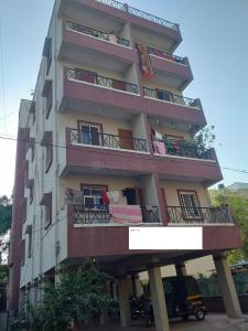Gallery Cover Image of 600 Sq.ft 1 BHK Apartment for buy in Lohegaon for 2500000