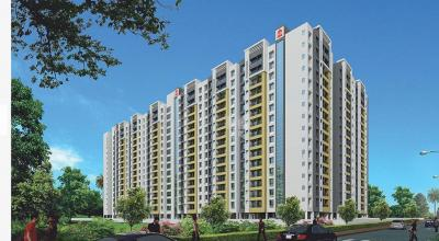 Gallery Cover Image of 1375 Sq.ft 3 BHK Apartment for buy in Maduravoyal for 8387500