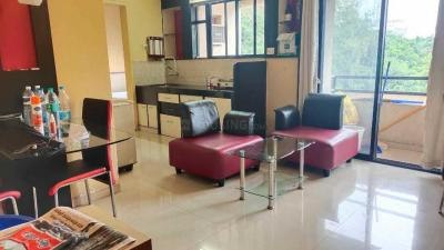 Gallery Cover Image of 1900 Sq.ft 3 BHK Apartment for rent in Kolte Patil Lapis Lazuli, Koregaon Park for 45000
