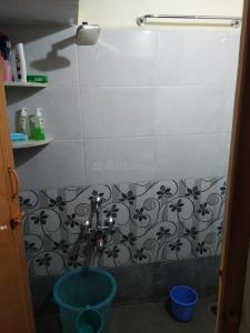 Common Bathroom Image of 1300 Sq.ft 3 BHK Independent House for buy in Shell Owners Court Apartment, Kasavanahalli for 5500000