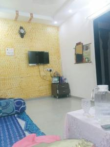 Gallery Cover Image of 590 Sq.ft 1 BHK Apartment for buy in Sai Crystal Orange Heights, Nalasopara West for 2500000