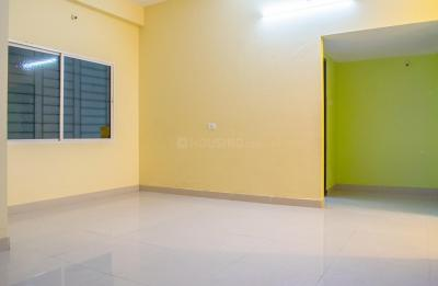 Gallery Cover Image of 800 Sq.ft 2 BHK Apartment for rent in Budvel for 10150