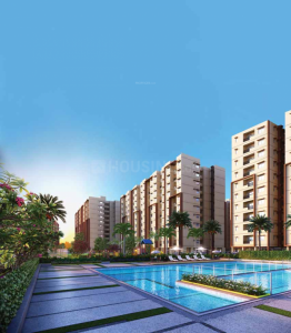 Gallery Cover Image of 1047 Sq.ft 3 BHK Apartment for buy in Rajendra Nagar for 6435000