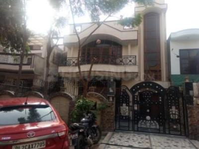 Gallery Cover Image of 2500 Sq.ft 6 BHK Villa for rent in Sector 55 for 70000