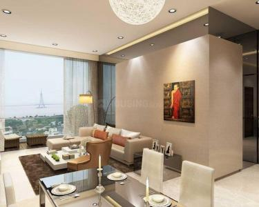 Gallery Cover Image of 1950 Sq.ft 3 BHK Apartment for buy in Wadala East for 50000000