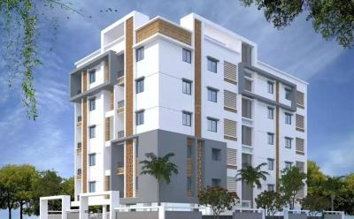 Gallery Cover Image of 1650 Sq.ft 3 BHK Apartment for buy in Manikonda for 7000000