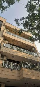 Gallery Cover Image of 3600 Sq.ft 4 BHK Independent Floor for rent in RWA East of Kailash Block E, Greater Kailash for 95000