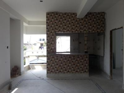 Gallery Cover Image of 1200 Sq.ft 2 BHK Apartment for buy in Paschim Putiary for 3300000